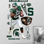 Fathead Michigan State Spartans Javon Ringer Wall Graphic