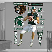 Fathead Kirk Cousins Michigan State Spartans Wall Graphic