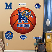 Fathead Memphis Tigers Basketball Wall Decal