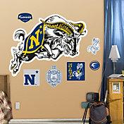 Fathead Navy Midshipmen Logo Wall Decal