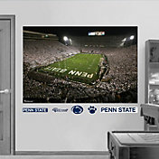 Fathead Penn State Nittany Lions Beaver Stadium White Out Mural