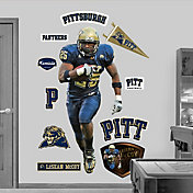 Fathead LeSean McCoy Pitt Panthers Wall Graphic