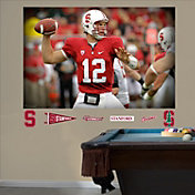 Fathead Andrew Luck Stanford Cardinal Mural Wall Graphic