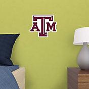 Fathead Texas A&M Aggies Teammate Logo Wall Decal