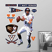 Fathead Virginia Cavaliers Matt Schaub Wall Graphic