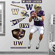 Fathead Jake Locker Washington Huskies Wall Graphic