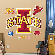 Fathead Iowa State Cyclones Logo Wall Decal