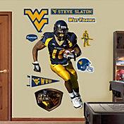 Fathead Steve Slaton West Virginia Mountaineers Wall Decal