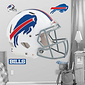 Fathead Buffalo Bills Helmet Logo Wall Graphic