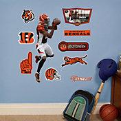 Fathead Cincinnati Bengals A.J. Green Fathead Jr.