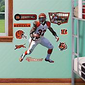 Fathead Cincinnati Bengals Jeremy Hill Fathead Jr.