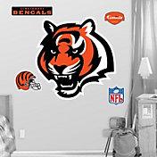 Fathead Cincinnati Bengals Logo Wall Graphic