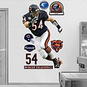 Fathead Brian Urlacher Wall Graphic