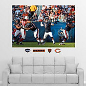 """Fathead Jay Cutler """"In Your Face"""" Wall Graphic"""