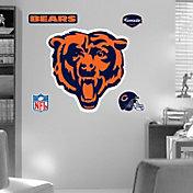 Fathead Chicago Bears Logo Wall Graphic