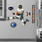 Fathead Walter Payton Wall Graphic