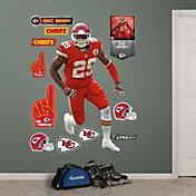Fathead Eric Berry #29 Kansas City Chiefs Real Big Wall Graphic