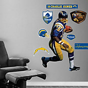 Fathead Charlie Joiner Wall Graphic