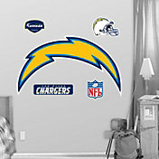 Fathead San Diego Chargers Logo Wall Graphic