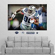 """Fathead Dez Bryant """"In Your Face"""" Wall Graphic"""