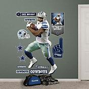 Fathead Dez Bryant #88 Dallas Cowboys Real Big Wall Graphic