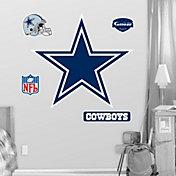 Fathead Dallas Cowboys Logo Wall Graphic