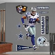 Fathead Jason Witten #82 Dallas Cowboys Real Big Wall Graphic