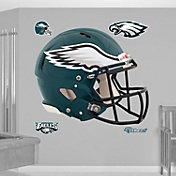 Fathead Philadelphia Eagles Helmet Logo Wall Graphic