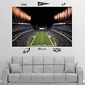 Fathead Philadelphia Eagles Inside Lincoln Financial Field Wall Graphic