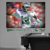 Fathead Randall Cunningham In Your Face Mural Wall Graphic