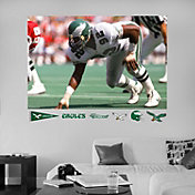 Fathead Reggie White In Your Face Mural Wall Graphic