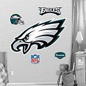 Fathead Philadelphia Eagles Logo Wall Graphic