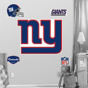Fathead New York Giants Logo Wall Graphic