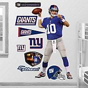 Fathead Eli Manning Wall Graphic