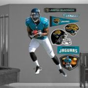 Fathead Justin Blackmon Wall Graphic