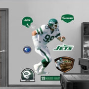 Fathead Mark Gastineau Wall Graphic