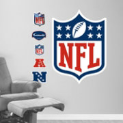 Fathead National Football League (NFL) Logo Wall Graphic