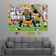 Fathead Clay Matthews Mural Wall Graphic