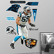 Fathead Luke Kuechly Wall Graphic