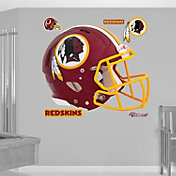 Fathead Washington Redskins Helmet Logo Wall Graphic