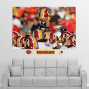 "Fathead Washington Redskins ""In Your Face"" Wall Graphic"