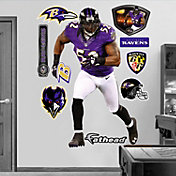 Fathead Ray Lewis Wall Graphic