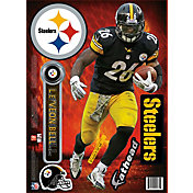Fathead Pittsburgh Steelers Le'Veon Bell Teammate Player Wall Decal