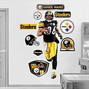 Fathead Hines Ward Wall Graphic