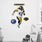 Fathead Jr. Troy Polamalu Wall Graphic