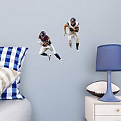 Fathead Houston Texans J.J. Watt Home & Away Teammate Wall Decals