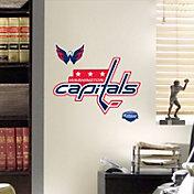 Fathead Washington Capitals Teammate Logo