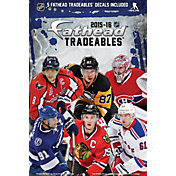 Fathead NHL 2015-2016 Tradeables Decal Pack