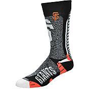 San Francisco Giants Downtown Crew Socks