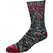 For Bare Feet Arizona Cardinals Alpine Socks